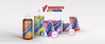 VANROBAEYS Health Care