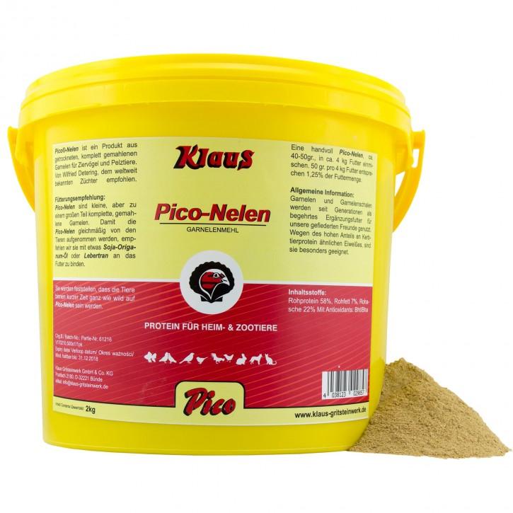 Klaus Pico-Nelen 2kg