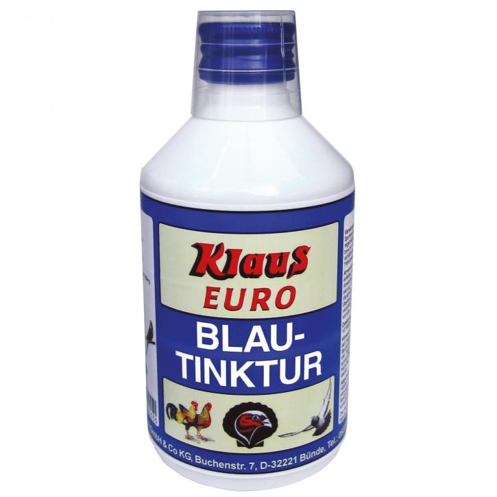 Klaus Euro Blautinktur 1000ml