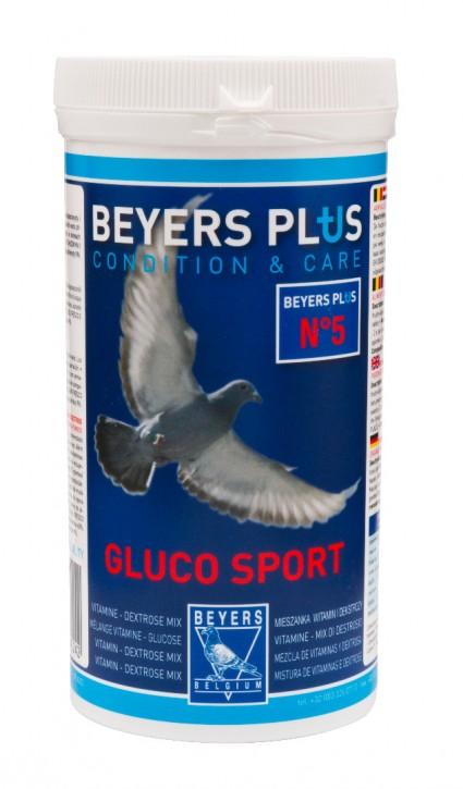 Beyers Gluco Sport 400g