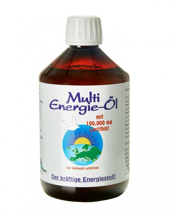 Nebel Multi Energie Öl 500ml