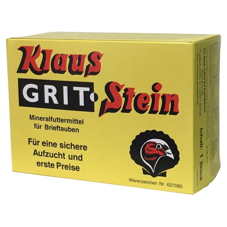 Klaus Gritstein 16 Stück im Karton