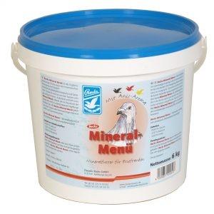 Backs Mineral Menü 6kg