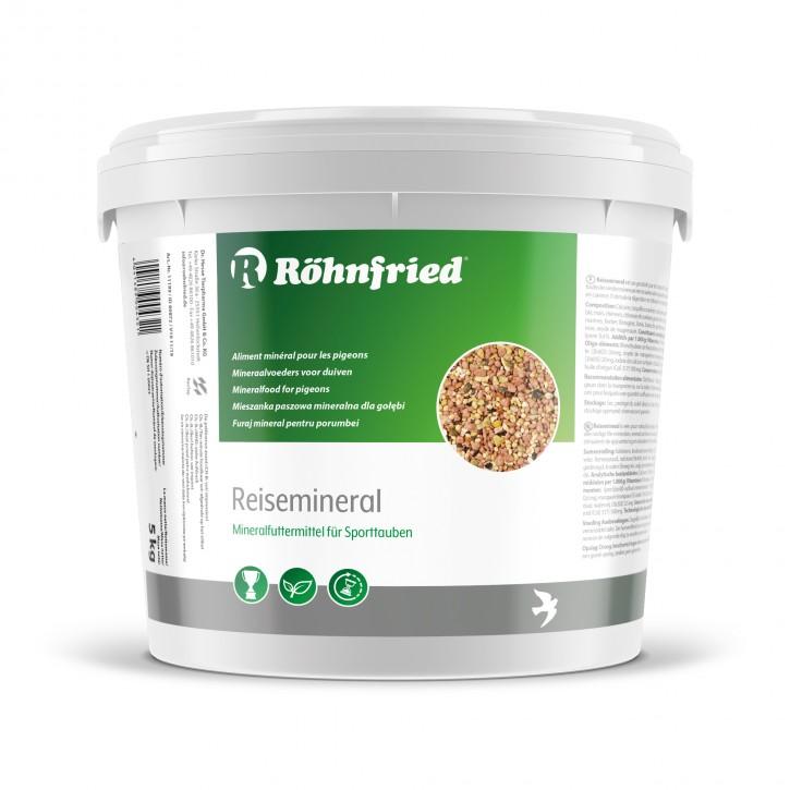 Röhnfried Reise Mineral 5kg