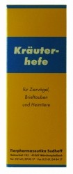 Sudhoff Kräuterhefe **4 x 250 ml**