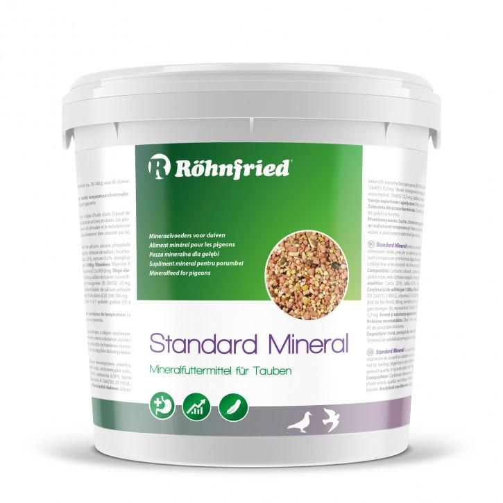 Röhnfried Standard Mineral 10kg