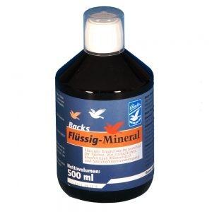 Backs Flüssig Mineral 500ml