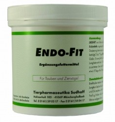 Sudhoff Endo-Fit  100g