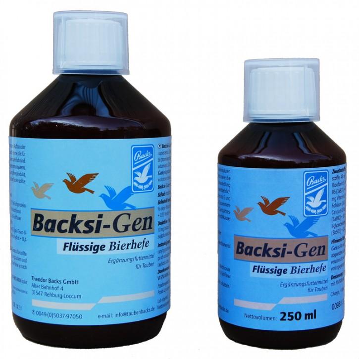 Backs Backsi-Gen 250ml