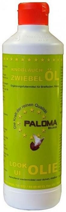 Paloma Knoblauch-Zwiebel-Öl 500ml