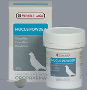 Oropharma Mucus Powder 30g Schleimpulver