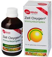 Zell Oxygen Immunkomplex 250ml