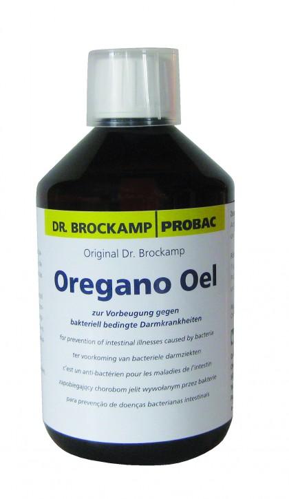 Brockamp Oregano Öl 500ml