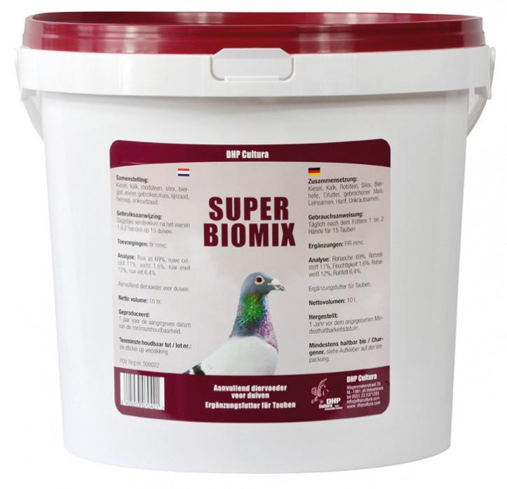 DHP Super Biomix 8kg