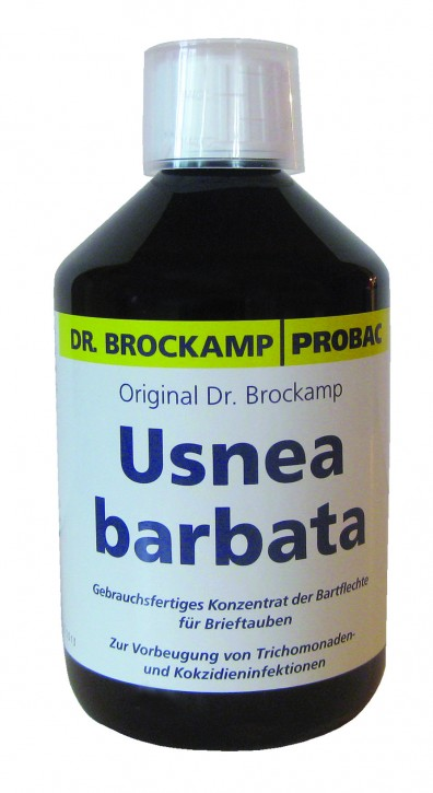 Brockamp Usnea Barbata 500ml