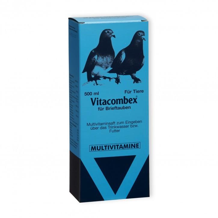 Quiko Vitacombex Bt. 12x500ml Sonderpreis!