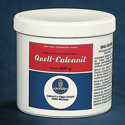 Pego Quell Calcanit 500g
