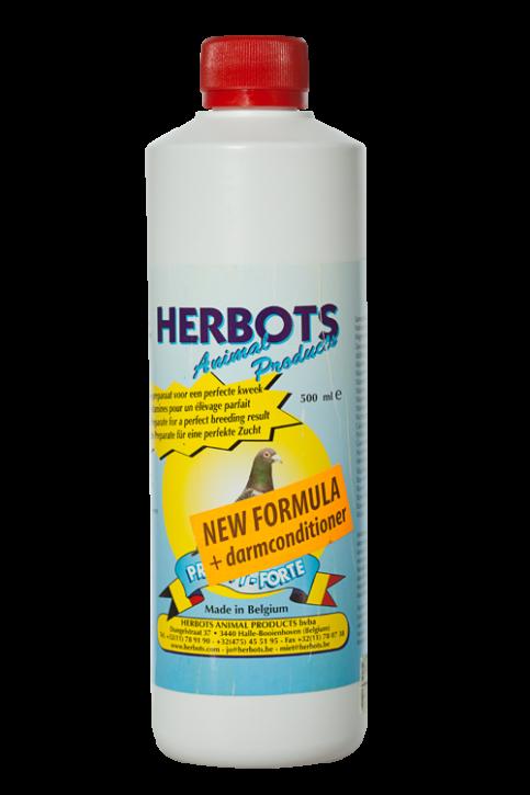 Herbots Provit Forte 1 Liter Zuchtvitamine