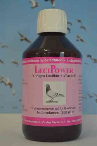 Hesanol Lecithin (Leci Power) 250ml