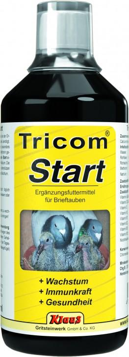 Klaus Tricom Start 1000ml Aufzuchthilfe