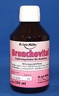 Müller Bronchovital Kräuteröl 250ml