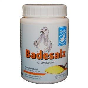 Backs Badesalz 600g