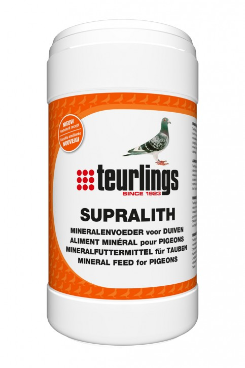 Teurlings Supralith 1,35kg Mineral-Mix