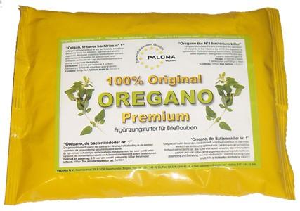 Paloma Oregano Premium 500g