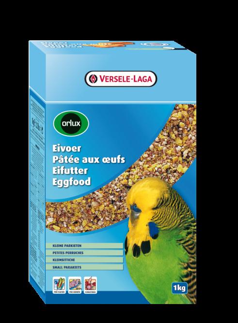 Orlux Eifutter für Wellensittiche 1kg