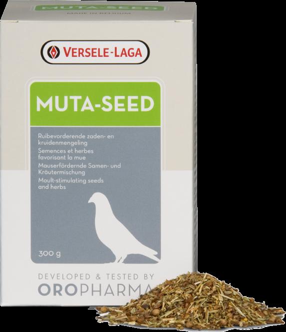 Oropharma Muta-Seed Mausersamen 300g