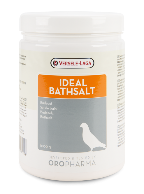 Oropharma Ideal Badesalz 1000g