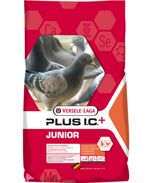 VERSELE-LAGA Junior Plus I.C. 20 kg