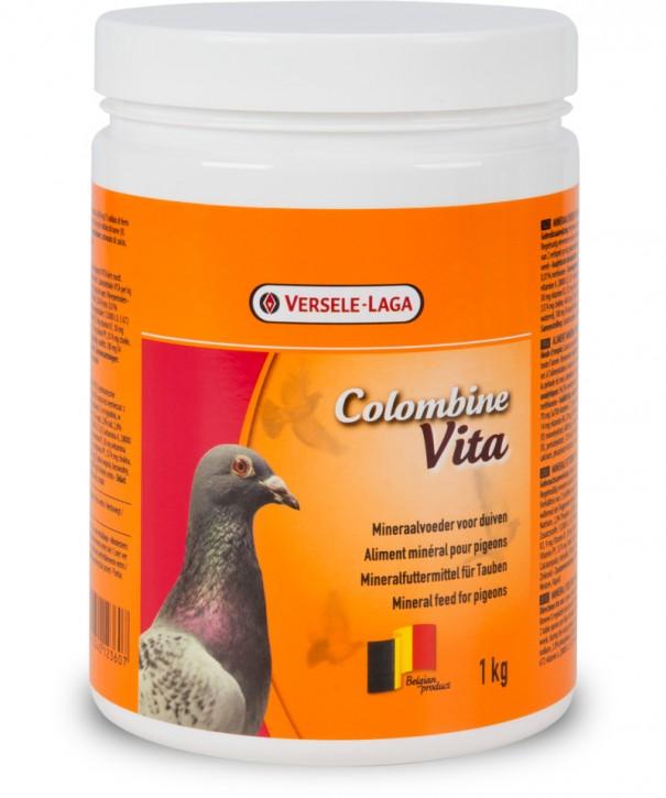 Colombine Vita Futterkalk 1kg