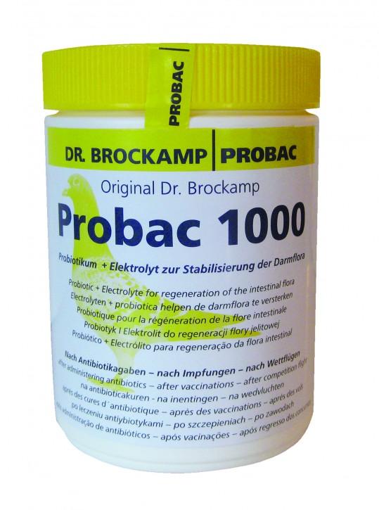 Brockamp Probac 1000 2x500g Paket