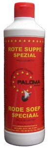 Paloma Rote Suppe Spezial 1000ml