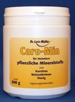 Müller Caro-Min Pflanzliche Mineralstoffe 500g