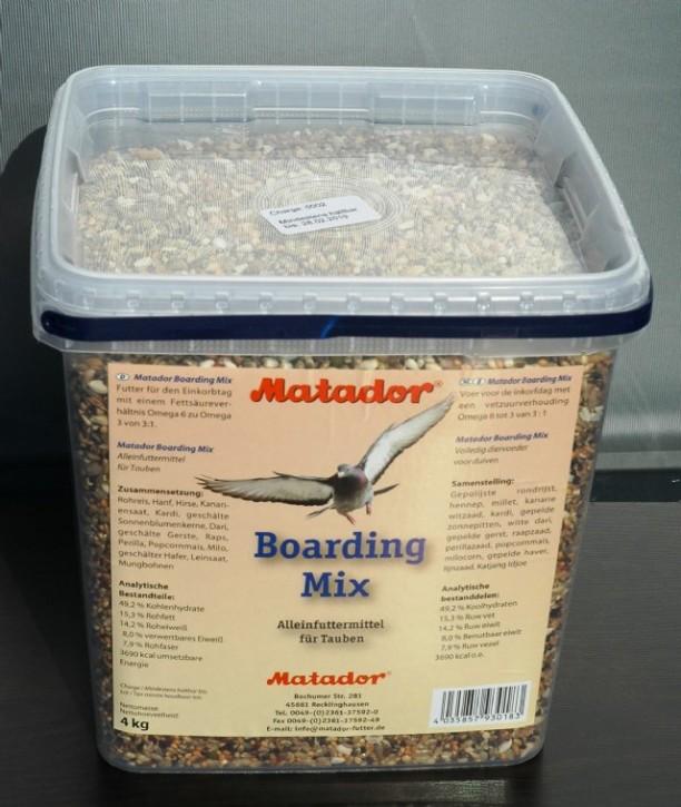 Matador Boarding Mix 4kg