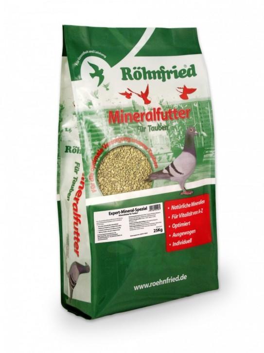 Röhnfried Expert Mineral 25kg