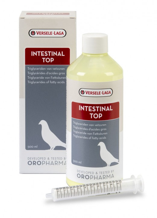 Oropharma Intestinal Top 500ml NEU