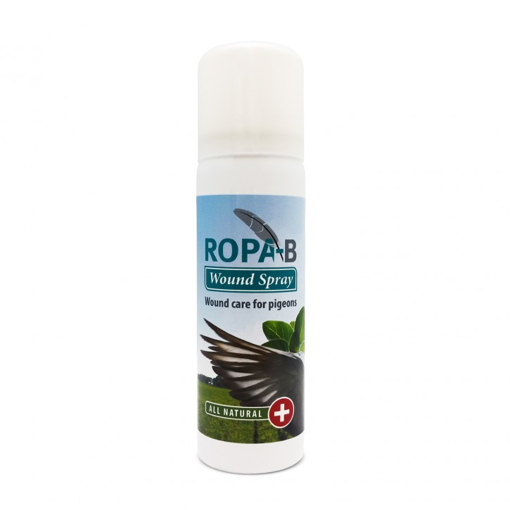 Ropa-B Wundspray 50ml