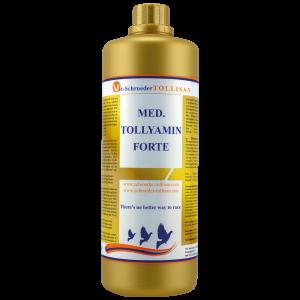 Tollisan Med. Tollyamin Forte 1L