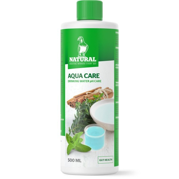 NATURAL Aqua Care 500ml NEU