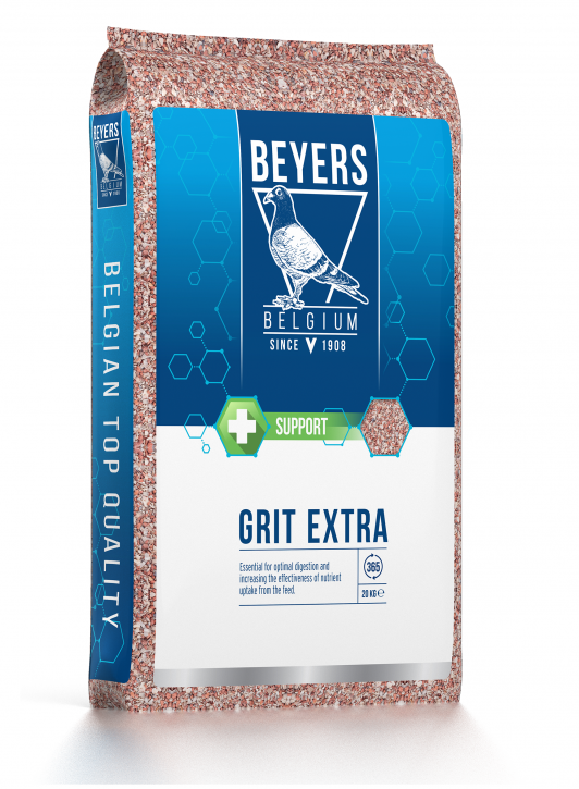 Beyers Grit Extra 5kg