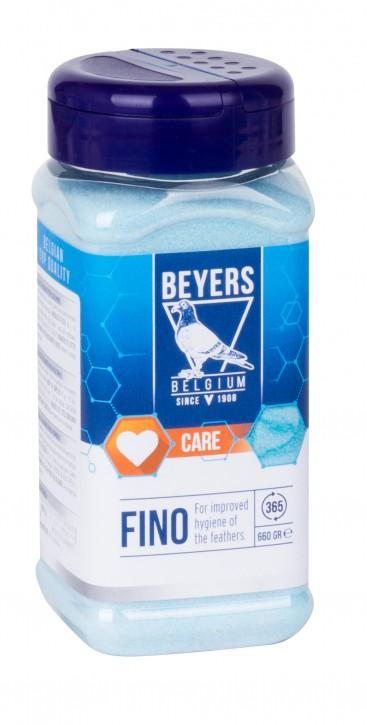 Beyers Badesalz Fino 660g
