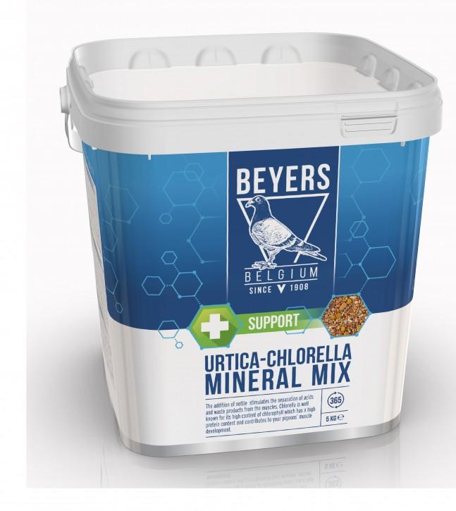 Beyers Urtica-Chlorella Mineral Mix 5kg