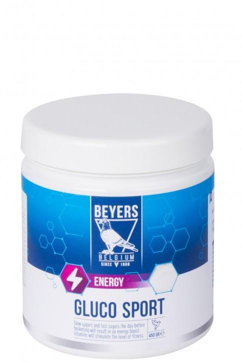 Beyers Gluco Sport 450g