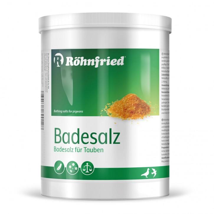 Röhnfried Badesalz 800g