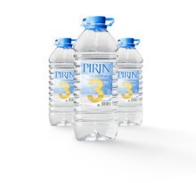 Pirin Naturköstliches Quellwasser 3,1L