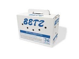 mifuma Vital Power Steine 36 Stück im Karton