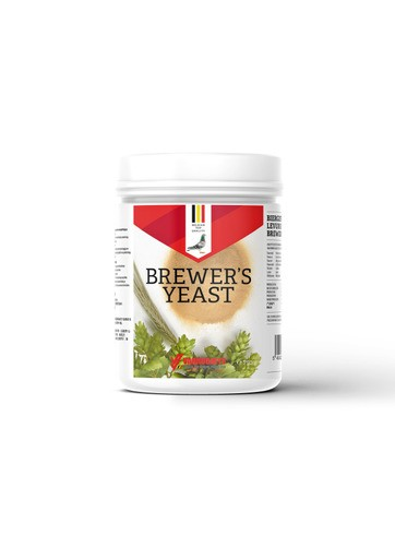 Vanrobaeys Bierhefe 750g